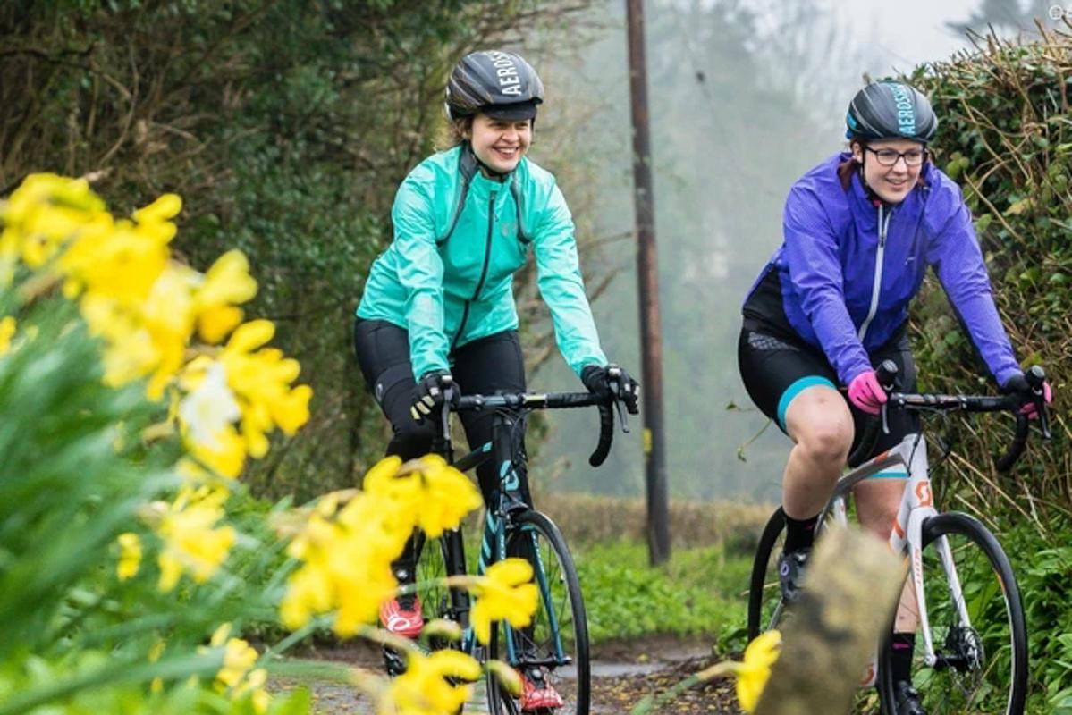 北方骑友冬季骑行穿搭指南 冬季怎么穿骑行服