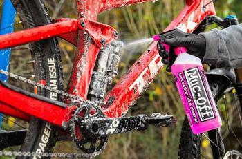 技术强帖:教你如何解决自行车异响难题