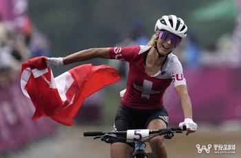 东京奥运会|女子山地越野:泡面姐一骑绝尘 瑞士大获全胜