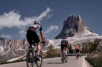 版图再扩张 IRONMAN收购两个自行车多日赛