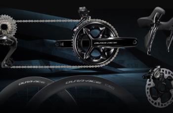 禧玛诺DURA-ACE R9200&ULTEGRA R8100售价出炉