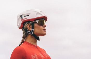 砾石公路专用 100%推出Altis Gravel头盔