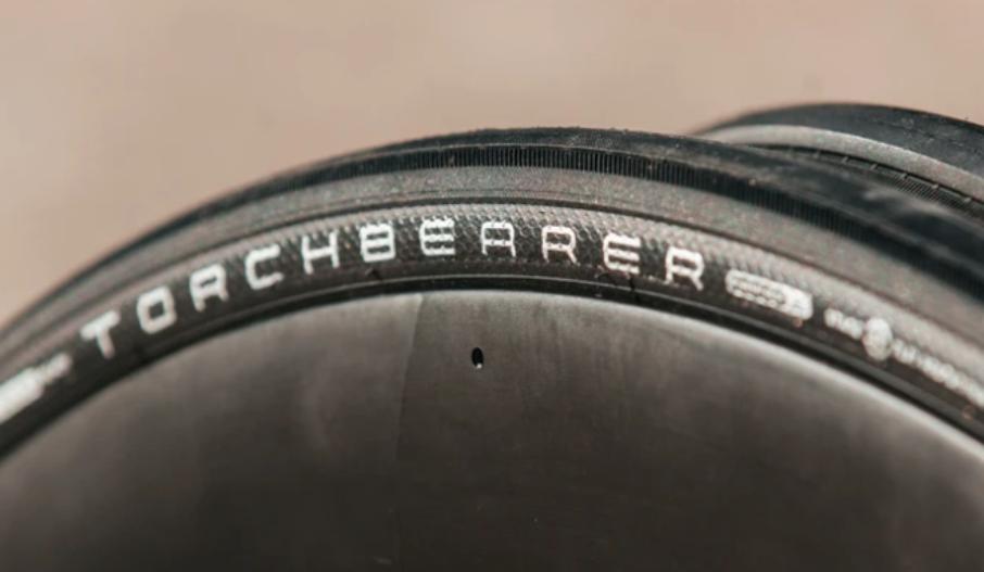 损坏享5折 美国AC品牌推出8款自行车轮胎
