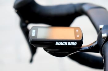 五年的精耕细琢 黑鸟发布新一代智能码表BB20