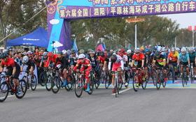 【视频】第六届全国(泗阳)平原林海环成子湖公开赛 侍宗康夺冠