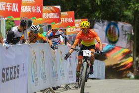 """2021第五届""""多彩贵州""""自行车联赛(福泉站)  暨第十二届中国·古城福泉国际自行车节"""