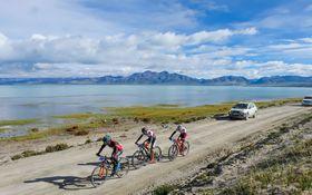 【视频】海拔4500+ 极地考验:2019第二届阿里山地自行车越野挑战赛
