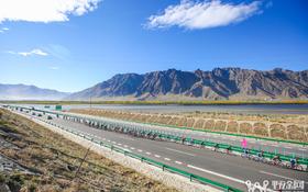 【视频】世界屋脊上的公路赛 第二届跨喜马拉雅赛集锦回顾